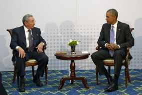 THE US-CUBA THAW – WHAT THAW?